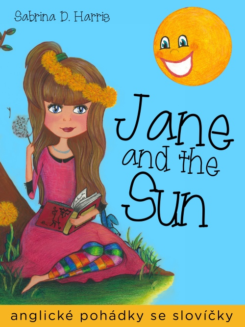 Jane and the Sun - The snake and the crown